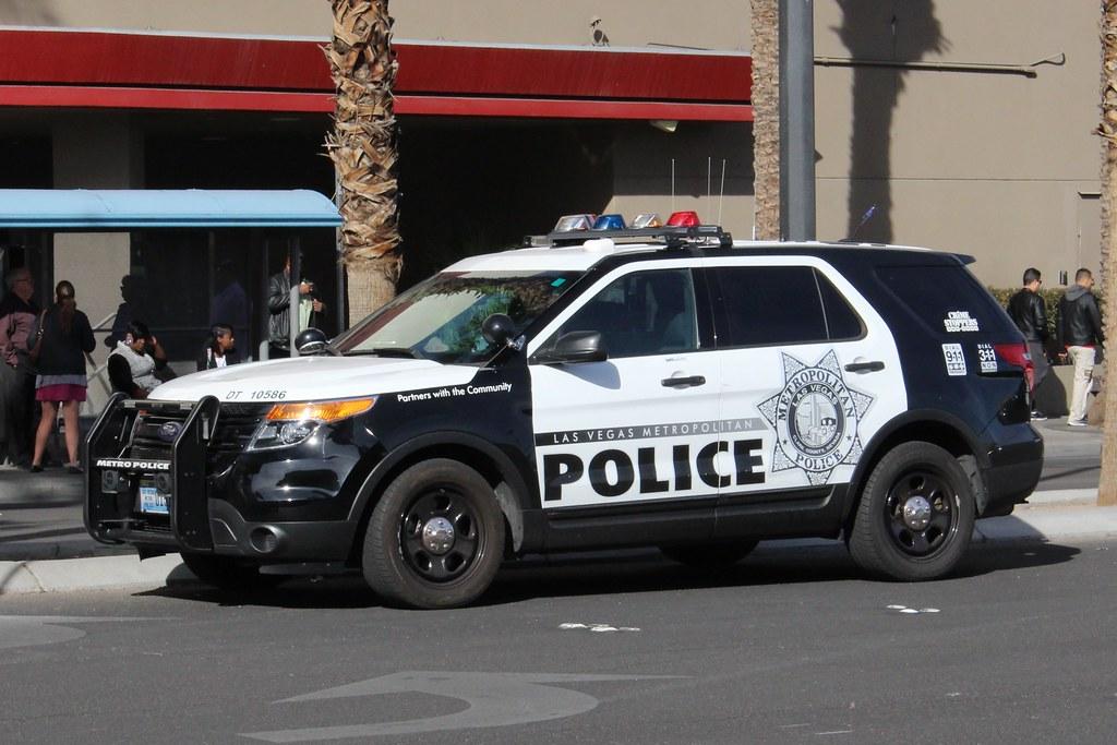 New Vegas Cars