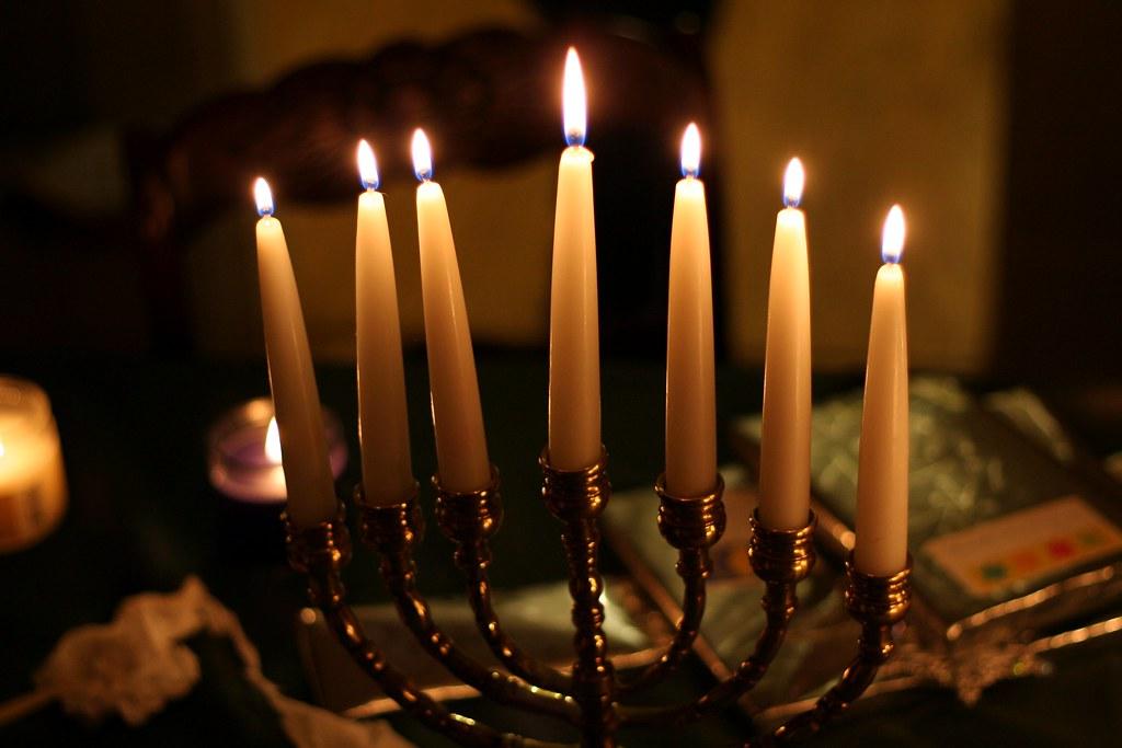 Image result for menorah