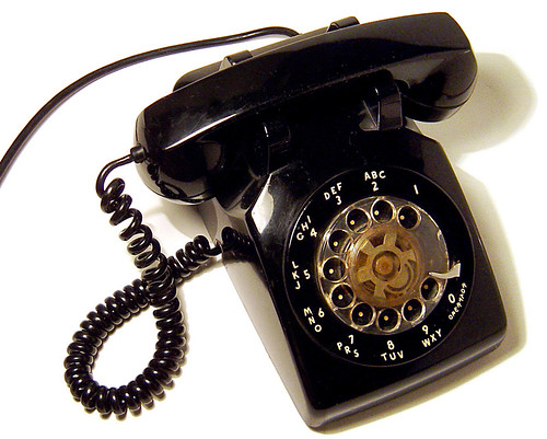 bell system model 500 c d telephone 1950 a bell system te flickr. Black Bedroom Furniture Sets. Home Design Ideas