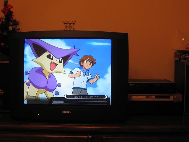 linux media center una puntata dei pokemon by flickr photo sharing. Black Bedroom Furniture Sets. Home Design Ideas