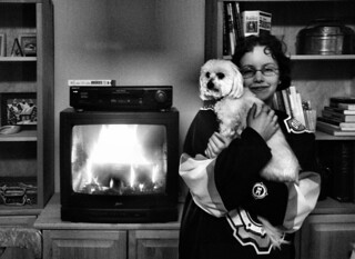 trin and patton and tv fireplace and oilers jersey and hudsucker proxy | by striatic