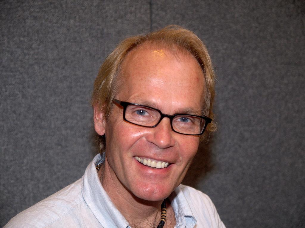Richard Gibson Net Worth