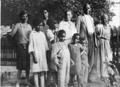 finley-larkin family