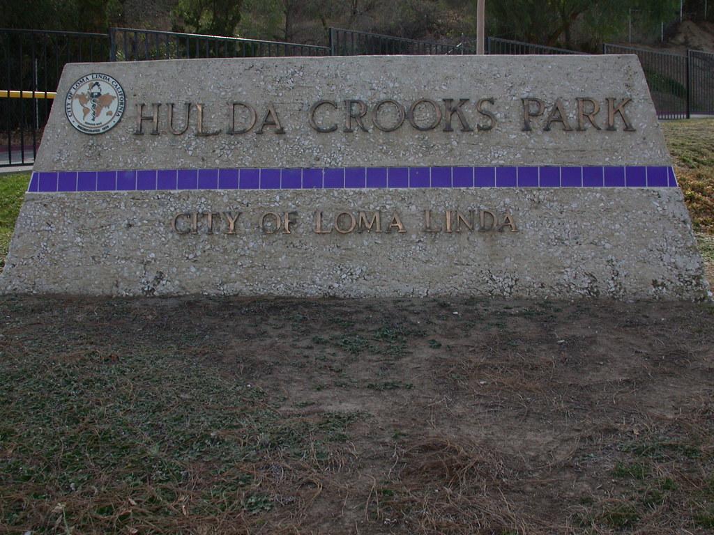 Hulda Crooks Park | by Elderbear Hulda Crooks Park | by Elderbear