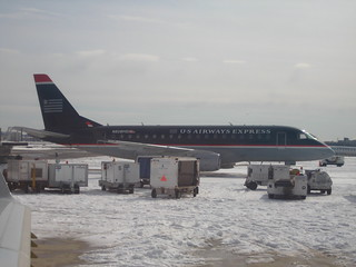 US Airways ERJ170 | by randomduck