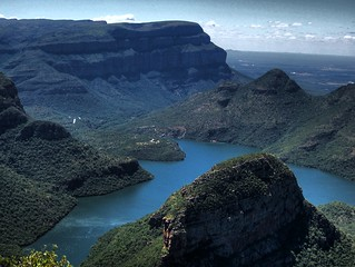 Blyde River Canyon | by Irene2005