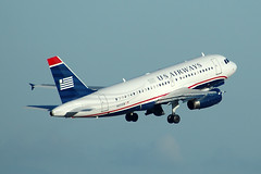 US Airways N831AW | by Drewski2112