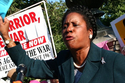 Rep. Shelia Jackson Lee | by @mjb