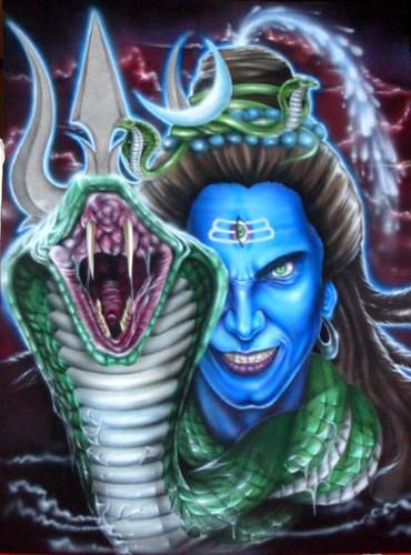 The Other Side of Siva: Taran Rampersad