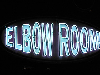 elbow room | by sheeshoo
