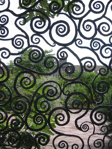 Celtic Spirally Wrought Iron | by bettlebrox