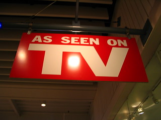 As Seen on TV | by Vidiot