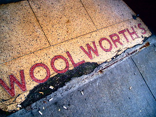 Woolworth's | by jbartok