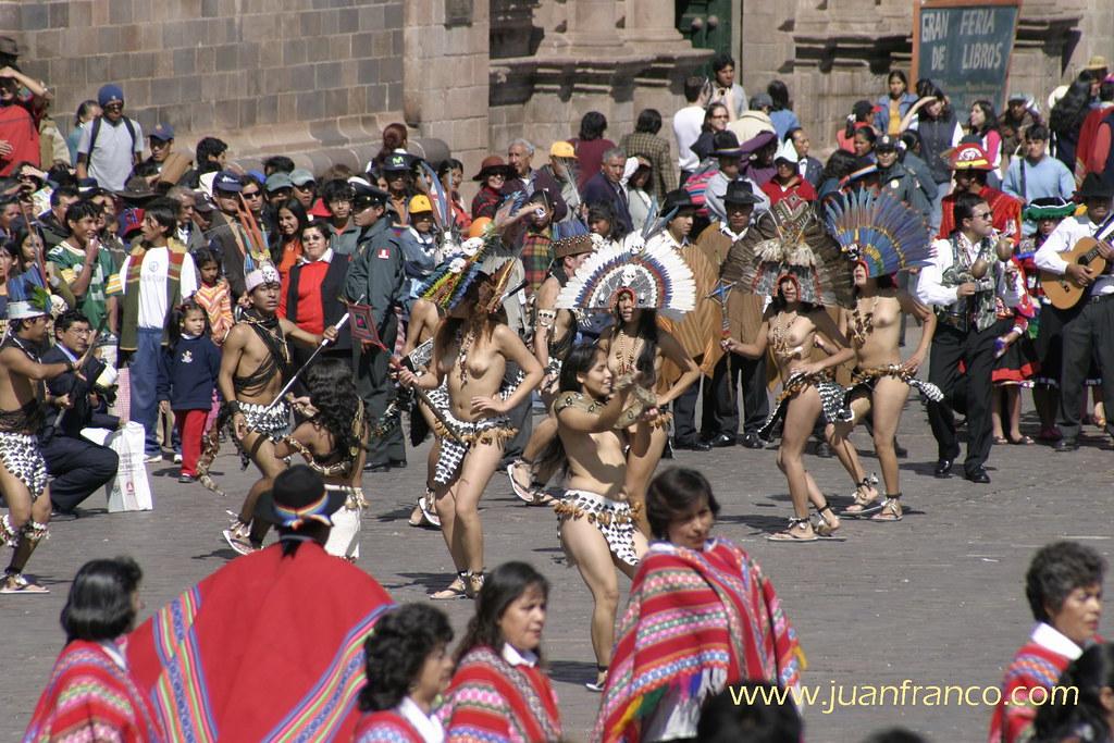 Nudes Of Peru 18