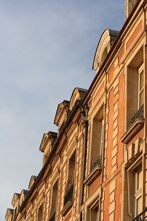 Place des Vosges | by Caℓℓixte [I see dead pictures]