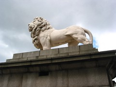 South Bank Lion | by Christine ™