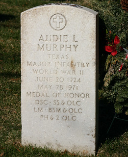 Audie L. Murphy | by dbking