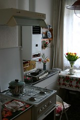 the kitchen (GDR-Style) | by smitty42