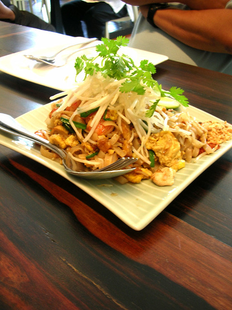 Thai Palace Restaurant Grafton Nsw