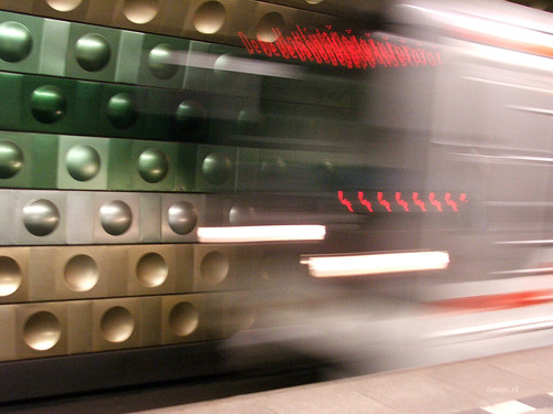 Photofriday: fast | by mion.nl