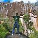 Sawn Rocks en Mt. Kaputar N.P.