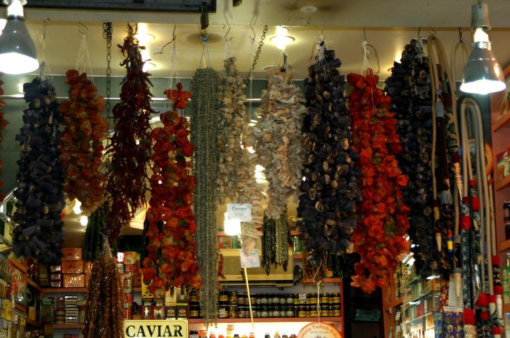 Spice Market (Mısır Çarşısı) Istanbul  Istanbuls Spice Mar…  Flickr