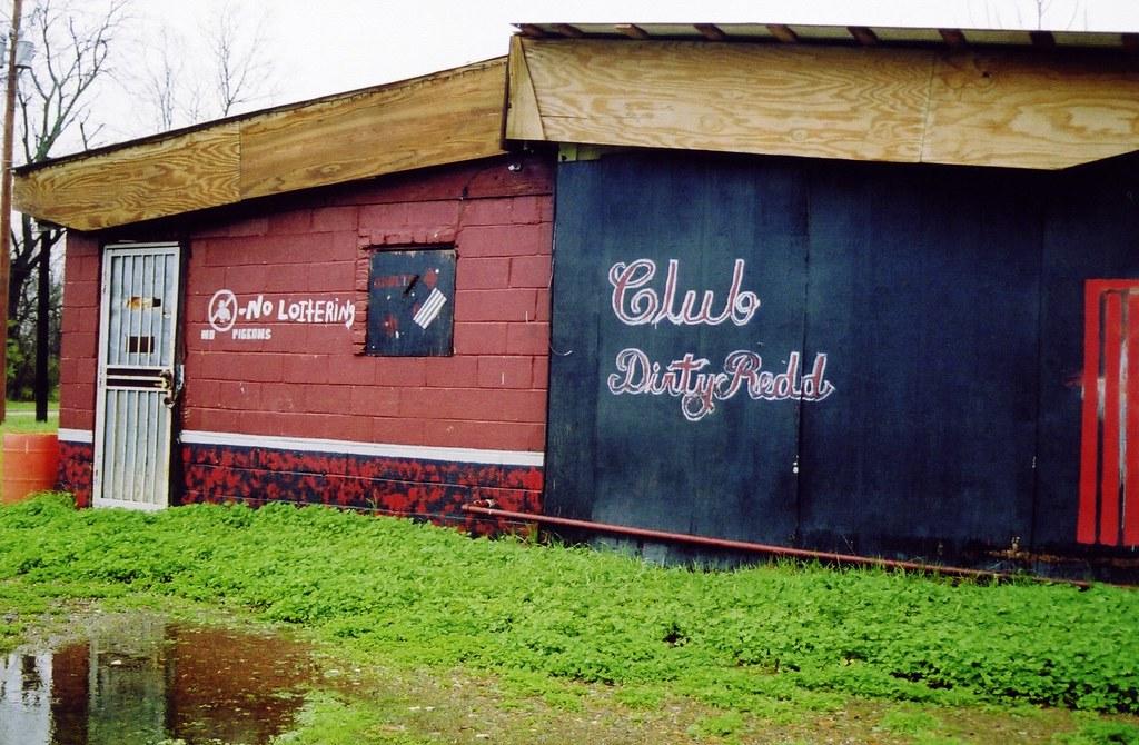 Club Dirty Redd | Club...
