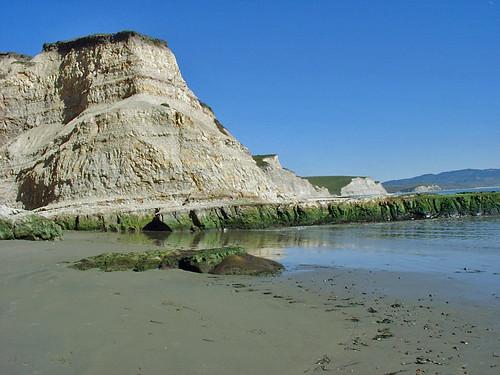 Point reyes drake 39 s beach uplifted marine terrace 3 flickr for 11 marine terrace