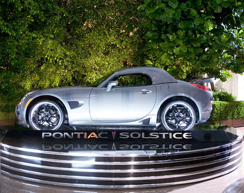 All Car Company >> Transformers (Jazz) - Pontiac Solstice | Child's Play | Flickr