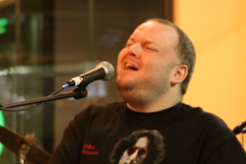 how to sing like joe cocker