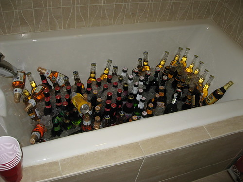 from party.bathtub import beer | by mikepirnat