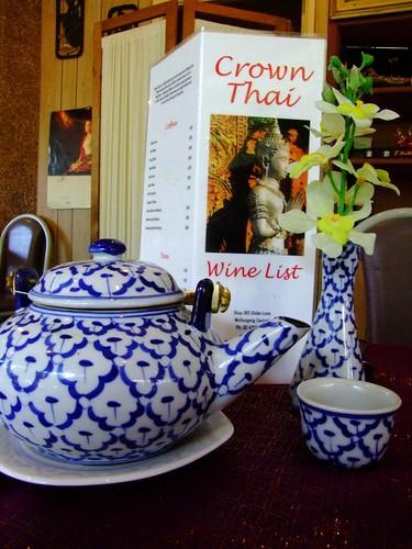 Thai Restaurant Near Wellender Hotel Zurich