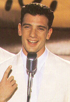 jc chasez white suit | jc chasez singing | amberbertino ... Justin Timberlake