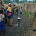 People displaced from Katwiguru