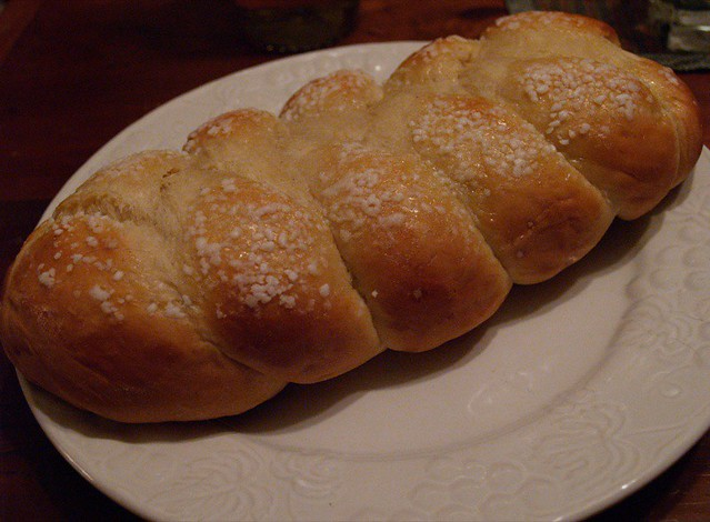 Swedish cardamom bread   kellypuffs   Flickr
