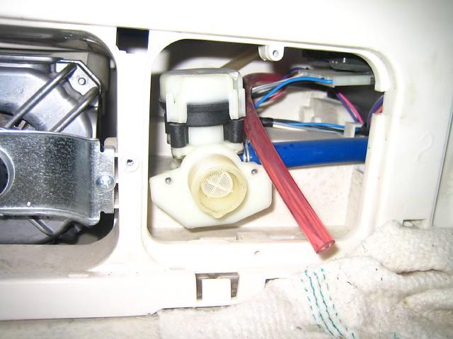 reparatur geschirrsp ler privileg 10310i 5 reparaturanleit flickr. Black Bedroom Furniture Sets. Home Design Ideas