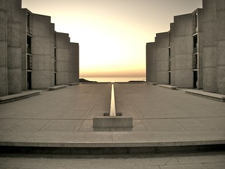 Salk Institute | by TheNose