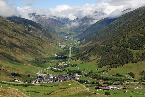 u shaped valley - photo #35