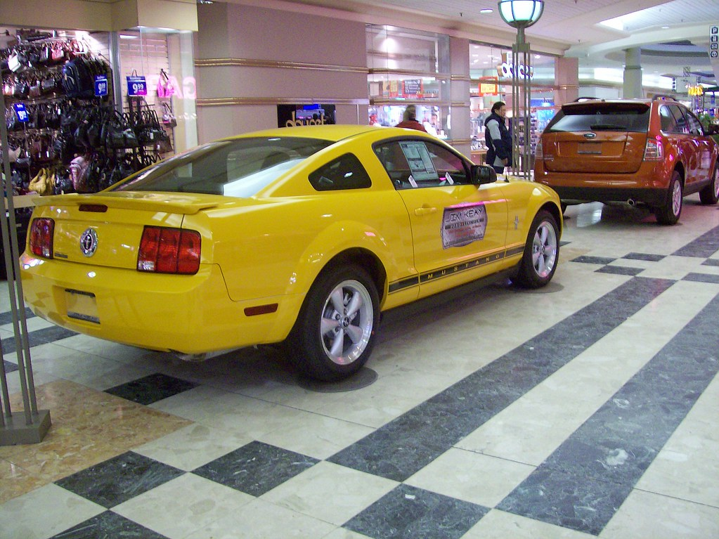 Ford dealerships in new orleans new orleans used car for Mossy motors new orleans used cars