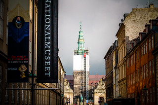 Nationalmuseet | by Agent Smith