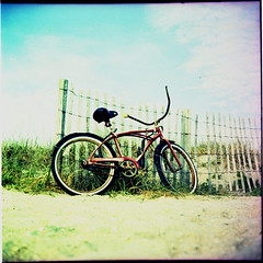 beach bike | by hutchphoto