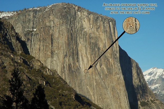 ... Yosemite El Capitan 19 | by kurokaze204 & Yosemite El Capitan 19 | I did this little picture up of El u2026 | Flickr