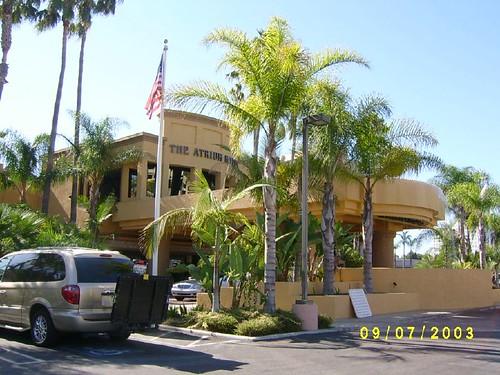 Casino irvine california