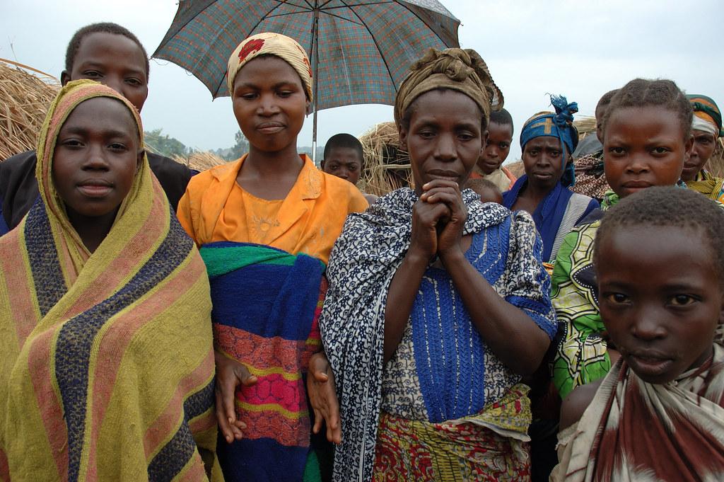 a comparison of cultures between the hutu and tutsi tribes of rwanda Hotel rwanda 2 study play  the majority ethnic tribe in rwanda tutsi  the belgians started the _____ between the hutu and the tutsi revenge.