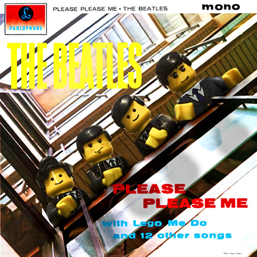 The Bootlego Beatles | by Digger Digger Dogstar