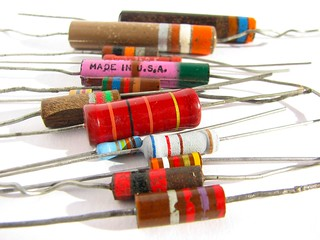 Lovely Resistors | by oskay