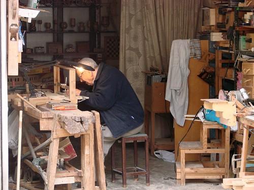 Benicasim trabajos manuales pablo tenorio flickr - Trabajos manuales remunerados ...