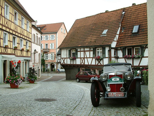 Gernsbach Germany  City new picture : Gernsbach, Black Forest, Germany | Flickr Photo Sharing!