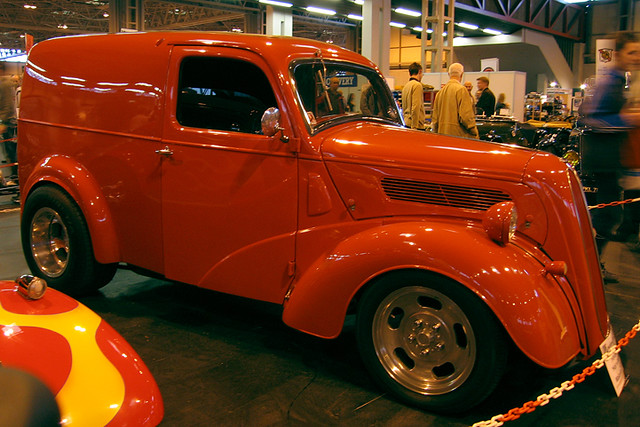 Car Show Bracknell