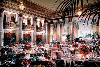 Colonial Ballroom picture of The Westin St. Francis Hotel ...